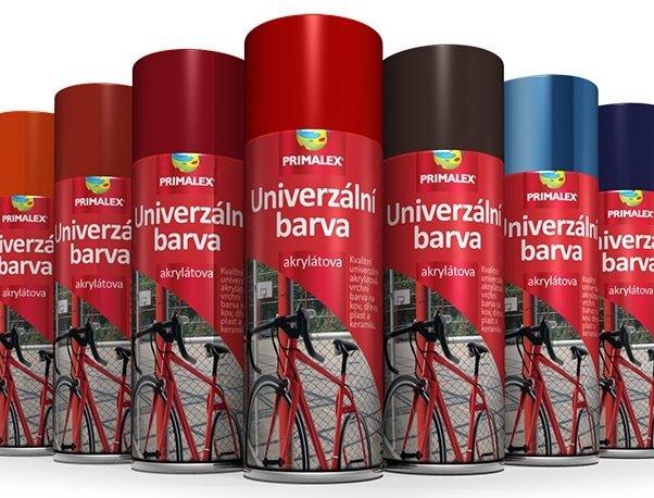 2bf821441 Primalex UNIVERZÁLNA FARBA 400ml | ColorMarket