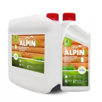 ALPIN SILK 1 l