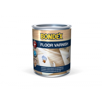 Bondex Floor Varnish 0,75 l